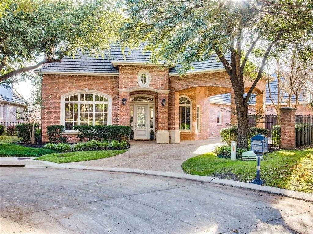 $687,000 - 4Br/3Ba -  for Sale in Mira Vista Add, Fort Worth