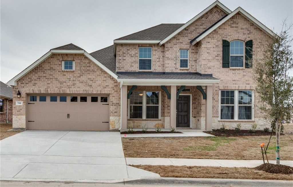 $388,499 - 4Br/3Ba -  for Sale in Tavolo Park, Fort Worth