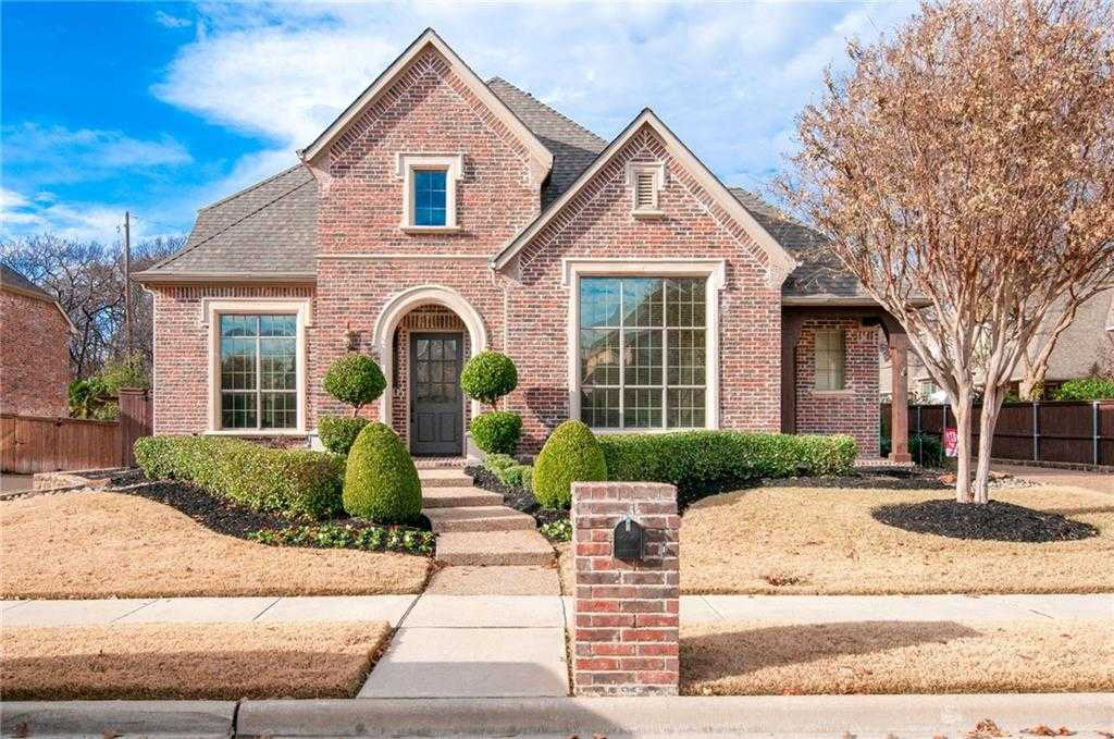 $709,500 - 4Br/5Ba -  for Sale in Hidden Lakes Enclave, Keller