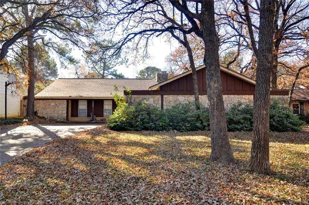 $197,500 - 3Br/2Ba -  for Sale in Woodland West Add, Arlington