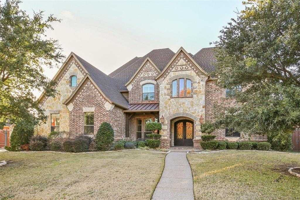 $899,900 - 5Br/5Ba -  for Sale in Remington Park Add, Colleyville