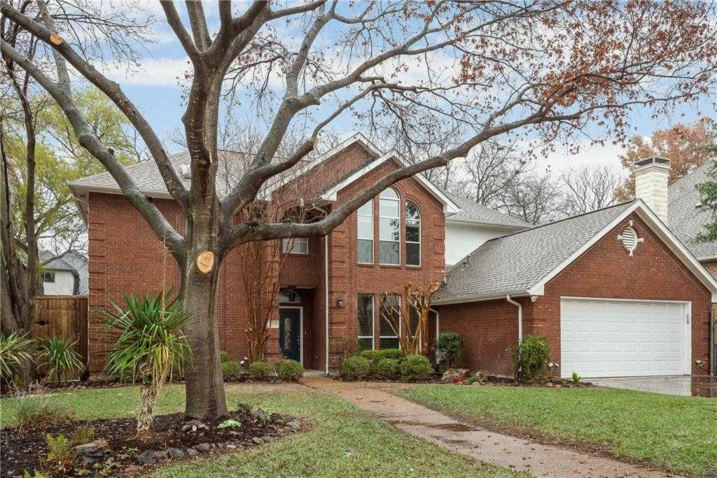 $575,000 - 4Br/3Ba -  for Sale in Creek View, Coppell