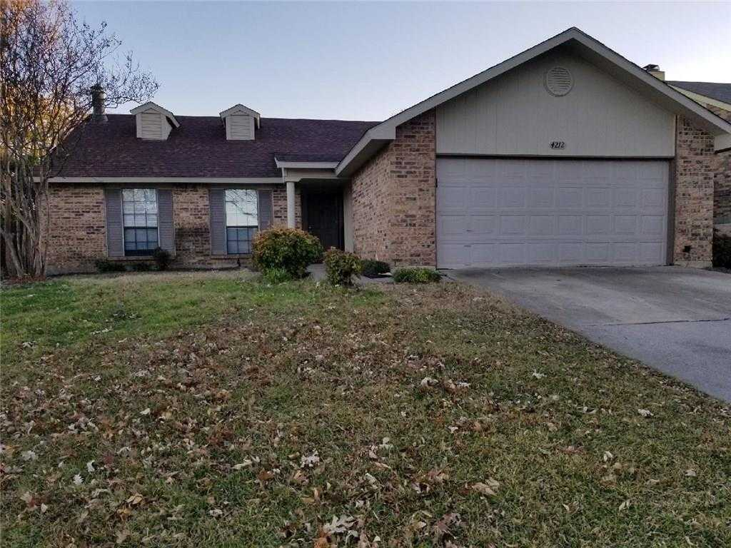 $189,900 - 3Br/2Ba -  for Sale in Summerfields Add, Fort Worth