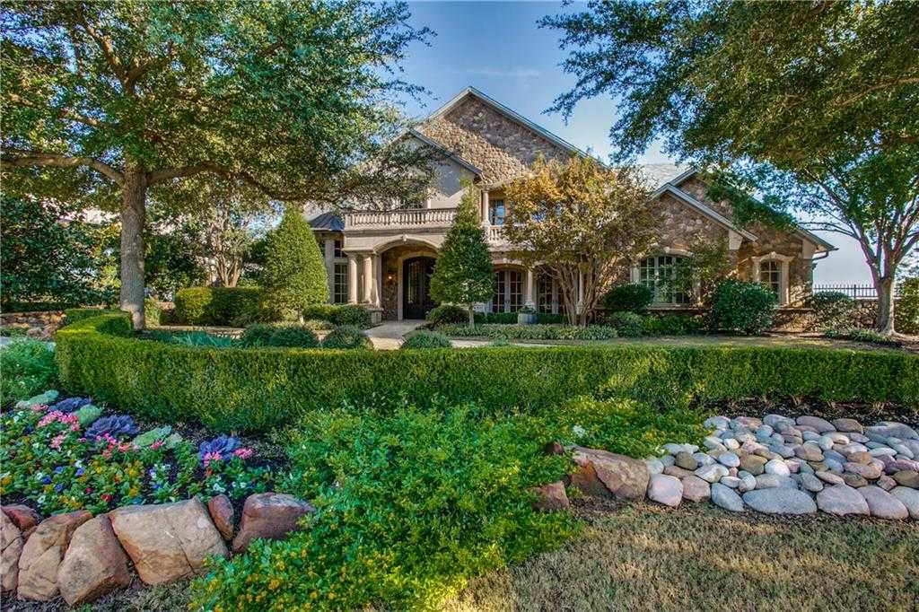 $2,250,000 - 5Br/8Ba -  for Sale in Vaquero Residential Add, Westlake