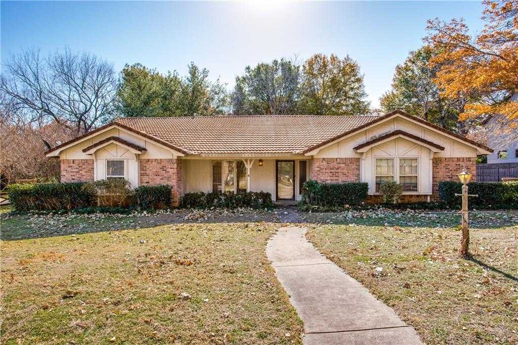 $335,000 - 3Br/2Ba -  for Sale in Plymouth Hills Add, Colleyville