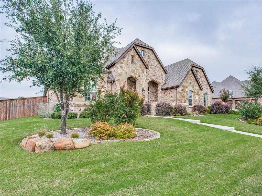 $664,995 - 3Br/3Ba -  for Sale in Marshall Ridge, Keller