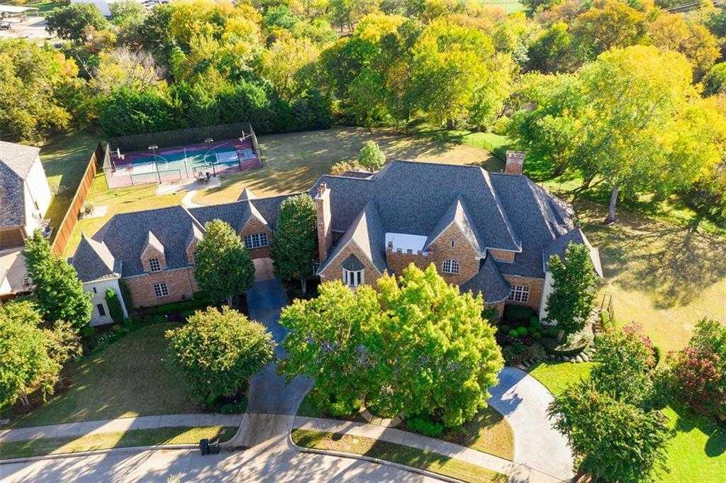 $1,850,000 - 6Br/6Ba -  for Sale in Windsor Estates, Coppell