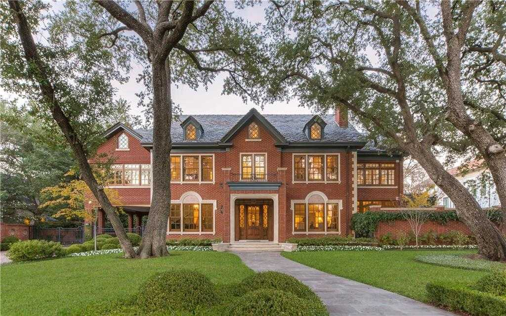 $14,528,000 - 5Br/8Ba -  for Sale in Highland Park, Highland Park