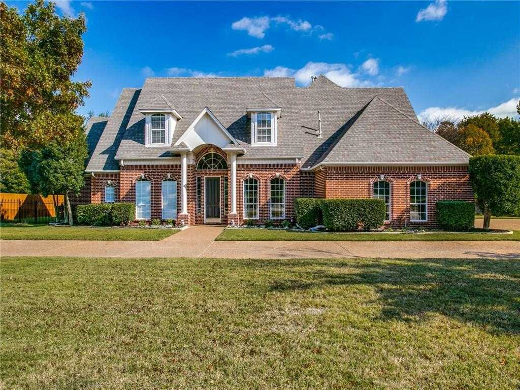 $739,900 - 4Br/4Ba -  for Sale in South Lake Hills Add, Southlake