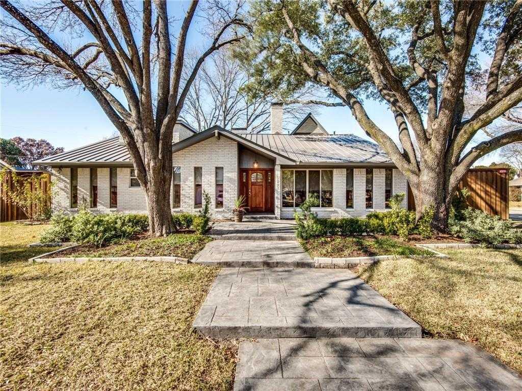 $899,000 - 5Br/5Ba -  for Sale in Richardson Heights Estates, Richardson