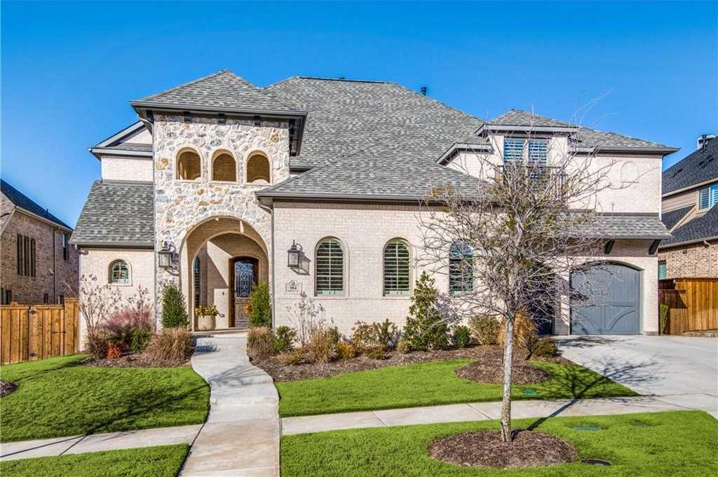 $799,900 - 5Br/6Ba -  for Sale in Phillips Creek Ranch Ph 4b, Frisco