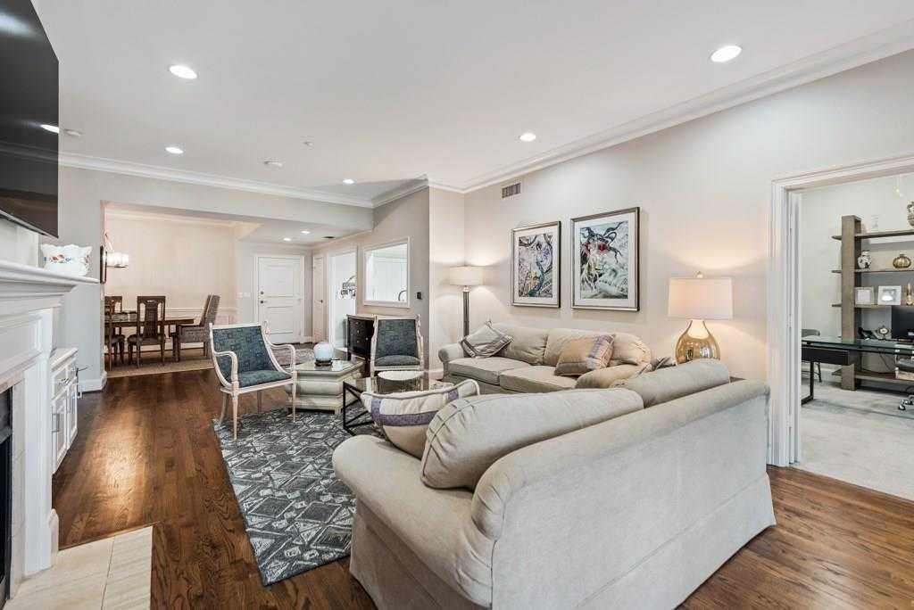 $650,000 - 3Br/3Ba -  for Sale in Crestpark Highland Park Condo, Dallas