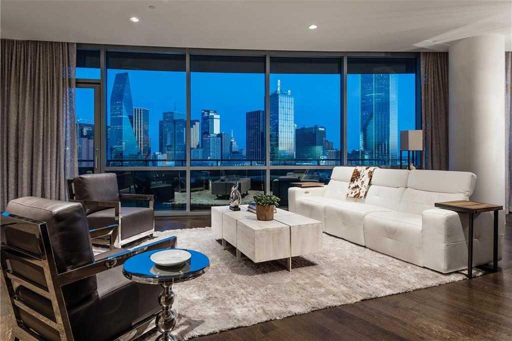 $1,149,000 - 2Br/3Ba -  for Sale in The House Condos, Dallas