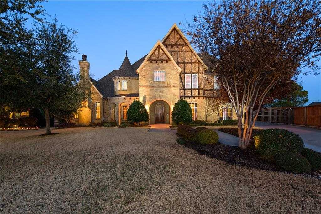 $1,295,000 - 5Br/7Ba -  for Sale in Rockrimmon, Colleyville