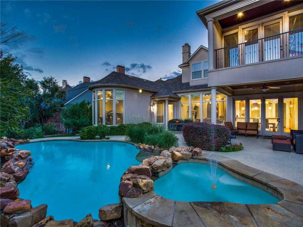 $1,195,000 - 5Br/6Ba -  for Sale in Starwood Ph Four Village 15, Frisco