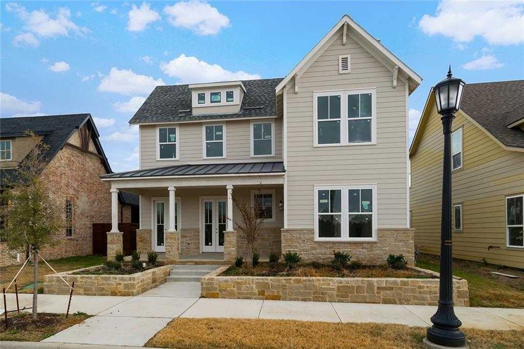 $475,000 - 4Br/4Ba -  for Sale in Villas At Home Town, North Richland Hills