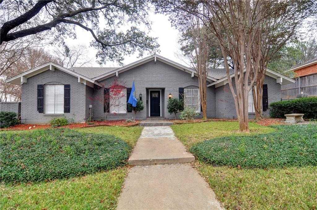 $400,000 - 4Br/3Ba -  for Sale in Ridglea Hills Add, Fort Worth