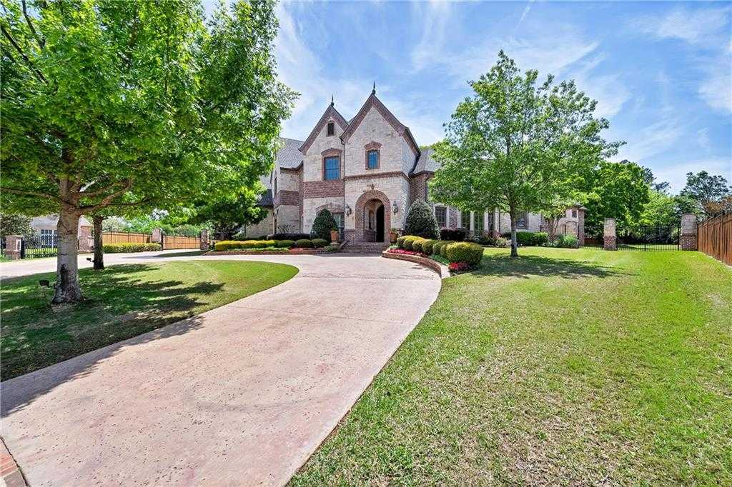 $1,899,000 - 6Br/7Ba -  for Sale in Enclave The, Southlake