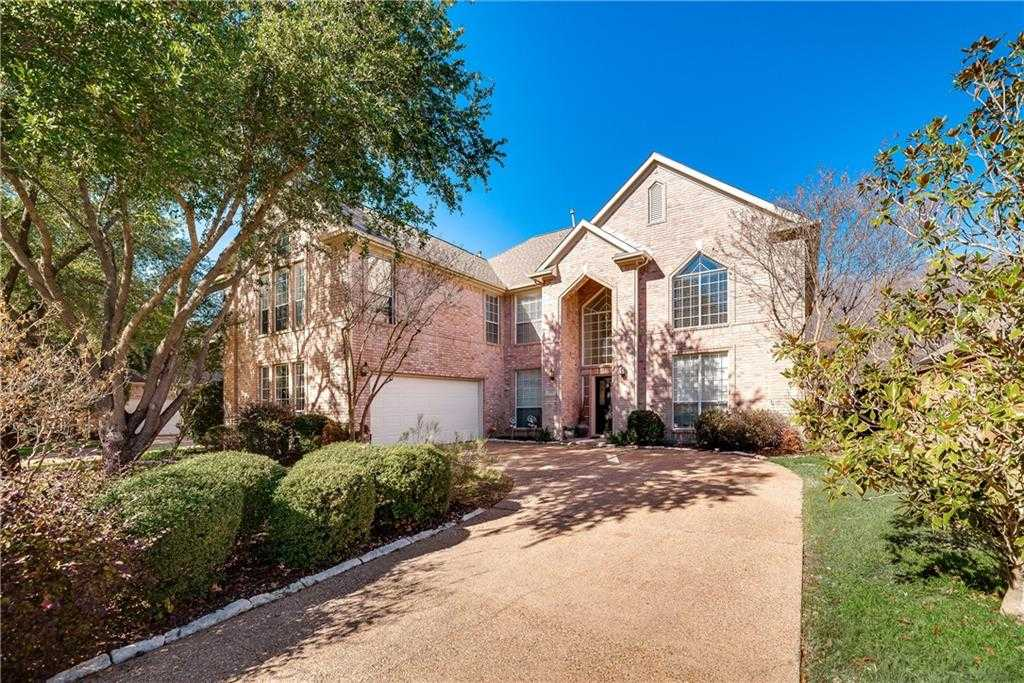 $625,000 - 6Br/4Ba -  for Sale in Stonemeade Estates, Coppell