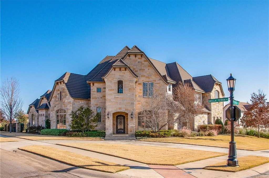 $1,875,000 - 6Br/7Ba -  for Sale in Montserrat, Fort Worth