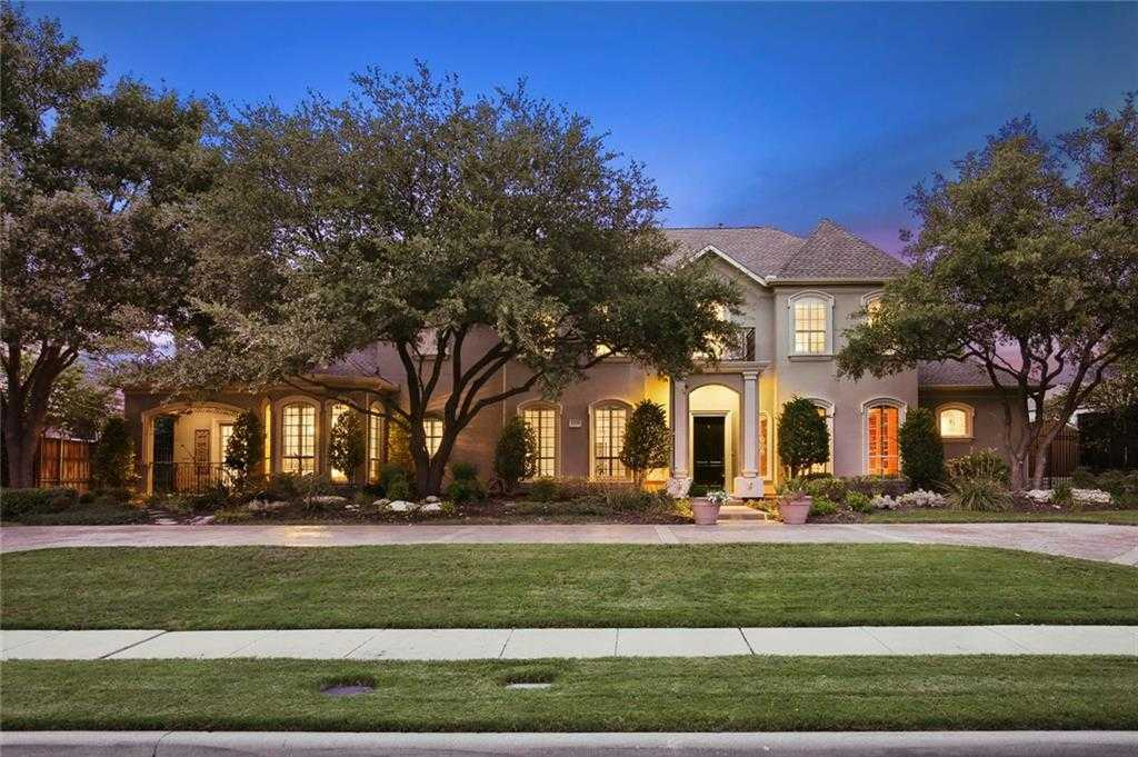 $1,395,000 - 6Br/6Ba -  for Sale in Starwood Ph Two Chamberlyne Place - Village 9, Frisco