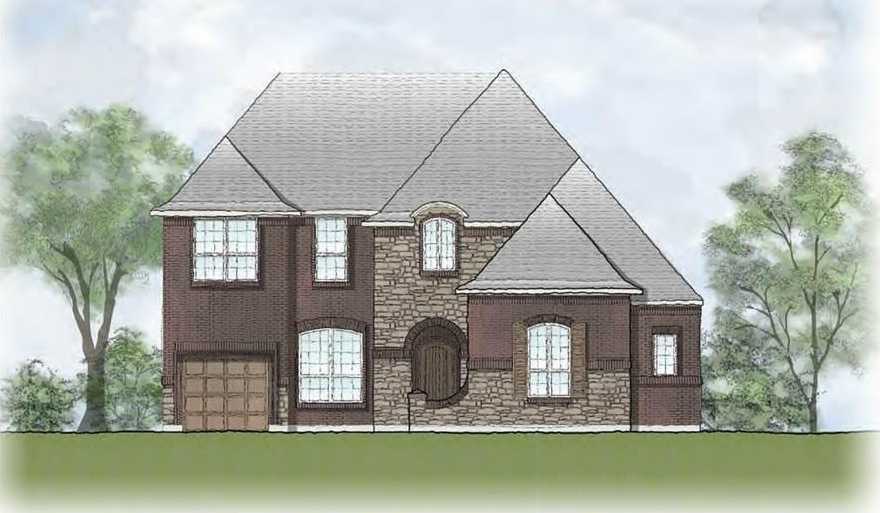 $724,990 - 5Br/5Ba -  for Sale in Woodford, Keller
