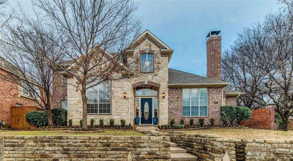 $479,900 - 4Br/4Ba -  for Sale in Forest Cove Ph 01, Coppell