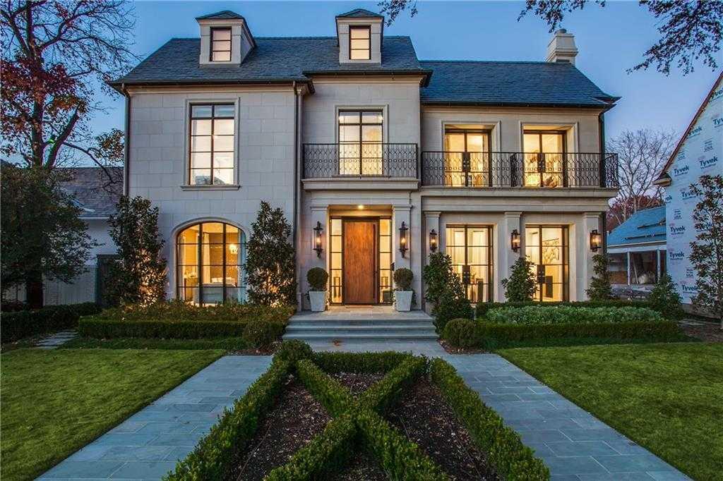 $13,000,000 - 6Br/8Ba -  for Sale in Highland Park, Highland Park