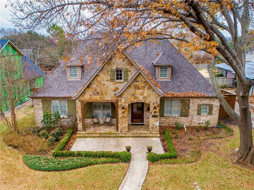 $949,000 - 5Br/6Ba -  for Sale in Canyon Creek Country Club 06, Richardson