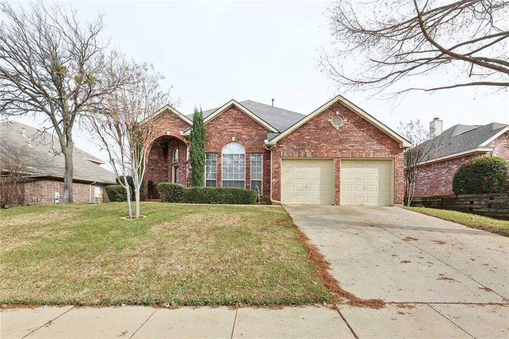$319,000 - 4Br/3Ba -  for Sale in Covington Hill Add, Euless