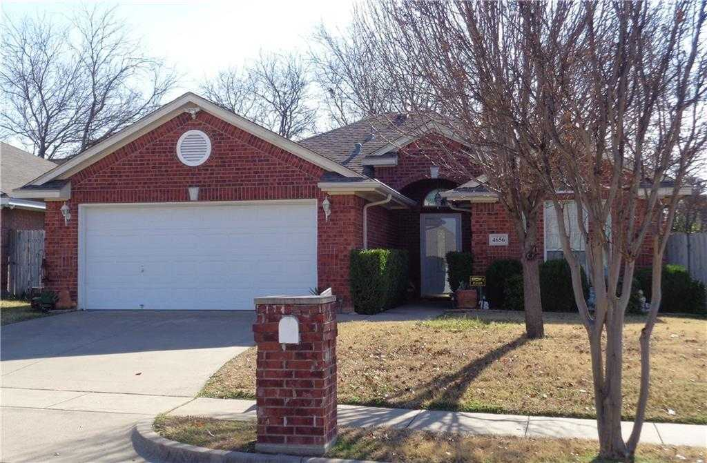 $189,900 - 3Br/2Ba -  for Sale in Huntington Village Add, Fort Worth