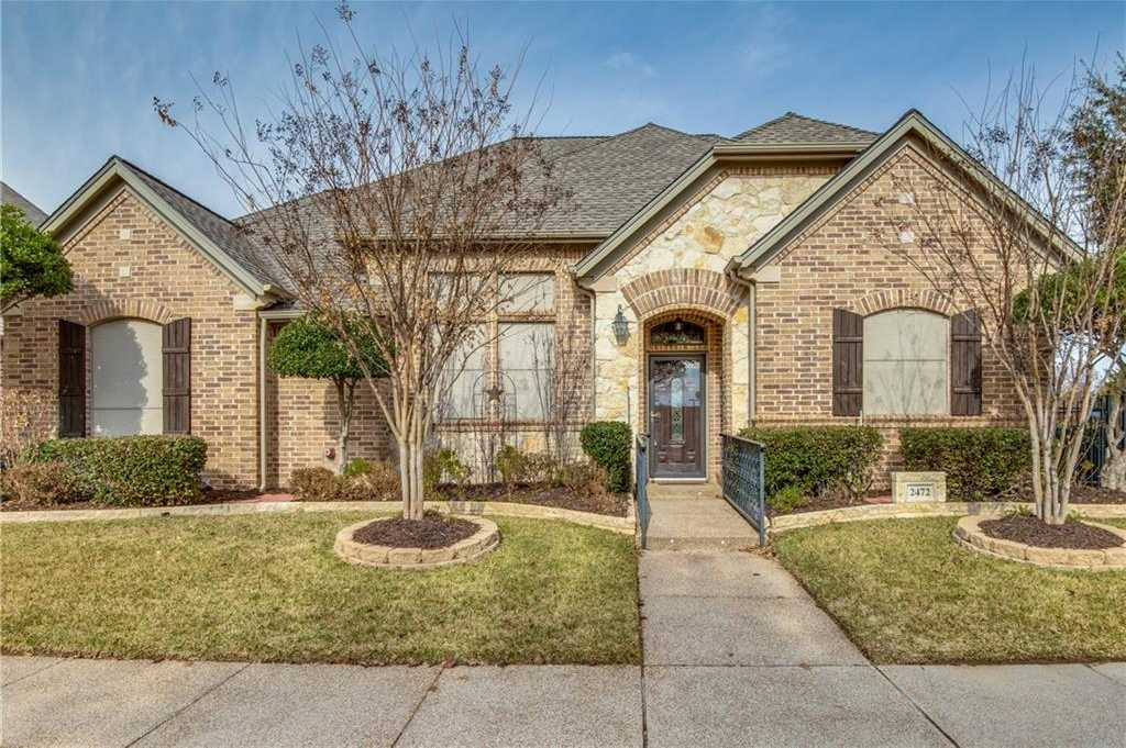 $379,900 - 4Br/3Ba -  for Sale in Bedford Parc Add, Bedford