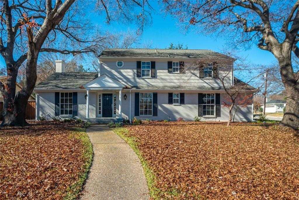 $499,000 - 5Br/4Ba -  for Sale in Creekwood Estates, Richardson