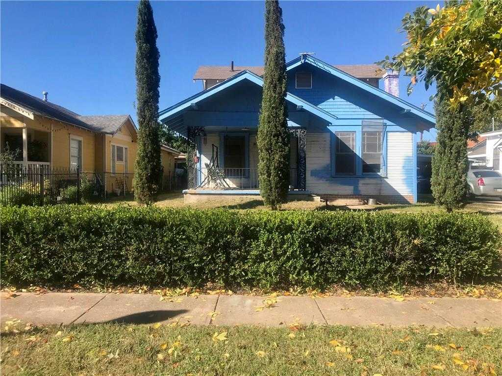 $160,000 - 6Br/2Ba -  for Sale in South Hemphill Heights Add, Fort Worth