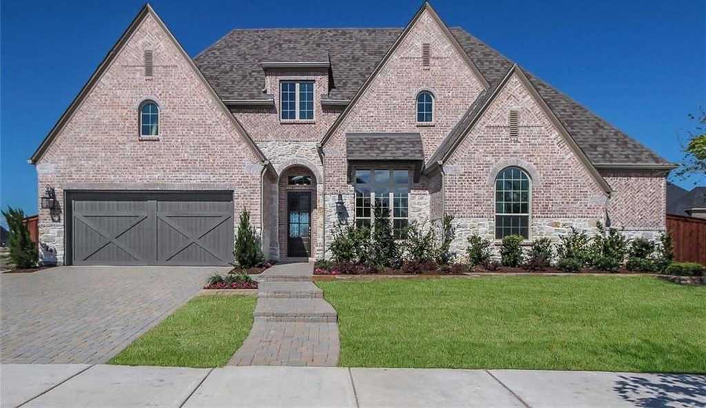 $899,000 - 4Br/5Ba -  for Sale in Edgestone At Legacy, Frisco