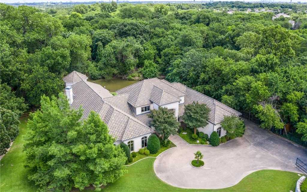 $1,500,000 - 6Br/6Ba -  for Sale in Boren, Coppell