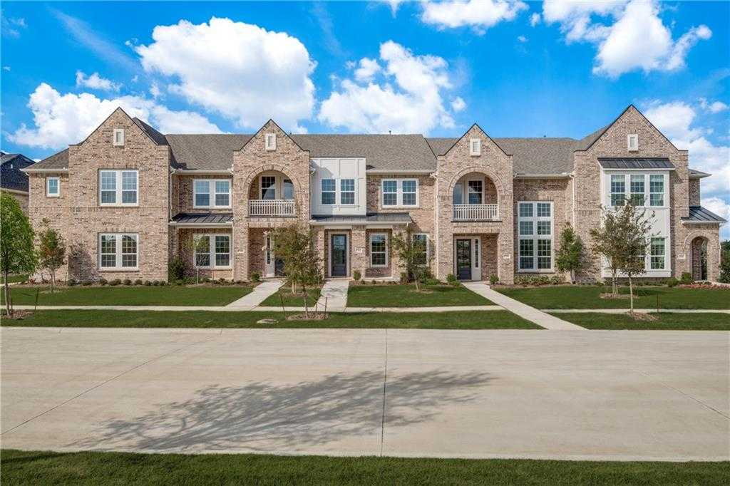 $309,990 - 2Br/3Ba -  for Sale in Frisco Springs, Frisco
