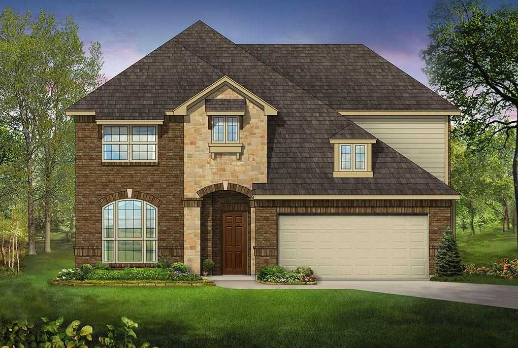 $316,490 - 4Br/3Ba -  for Sale in Hagan Hill, Mesquite