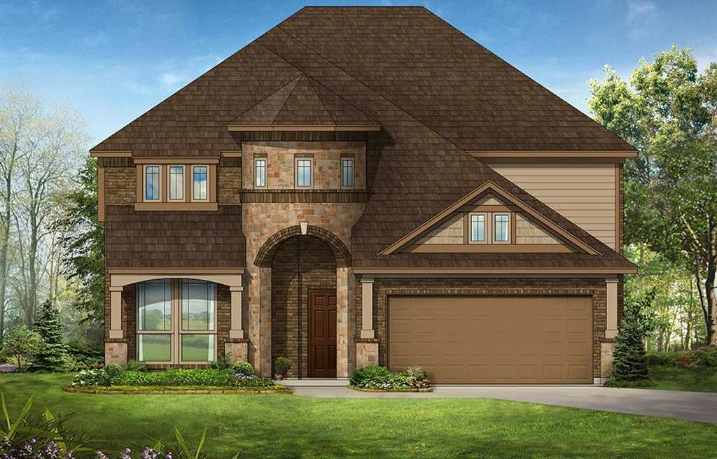 $353,990 - 4Br/4Ba -  for Sale in Hagan Hill, Mesquite