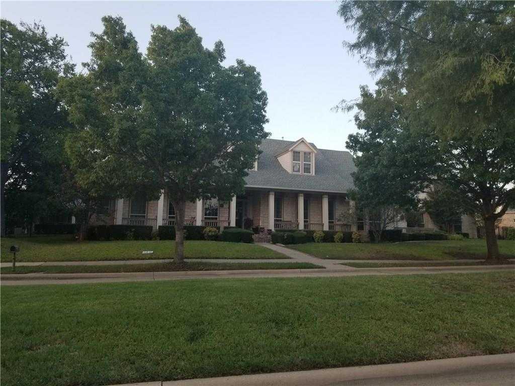 $669,900 - 5Br/5Ba -  for Sale in Homestead At Carrollton Ph 1, Carrollton