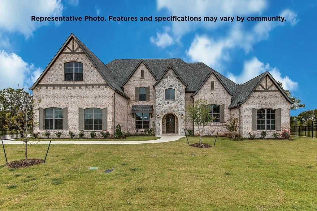$958,355 - 5Br/8Ba -  for Sale in King's Crossing, Parker