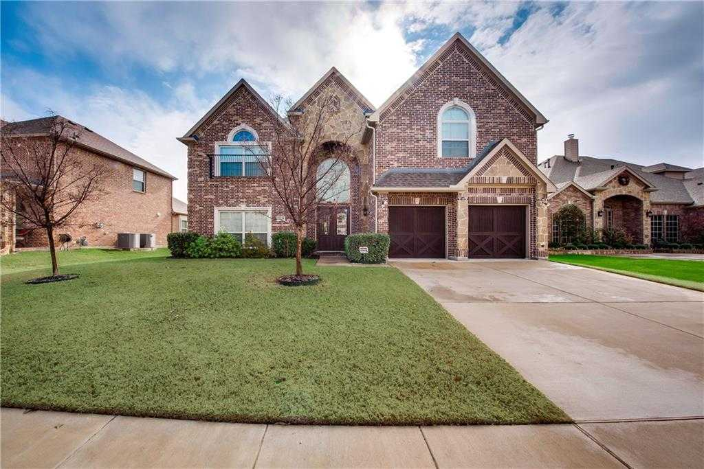 $450,000 - 6Br/4Ba -  for Sale in Mira Lagos D 1, Grand Prairie