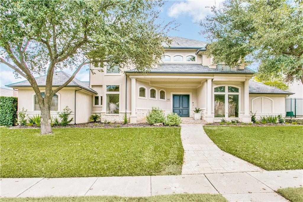 $939,000 - 5Br/4Ba -  for Sale in Starwood Ph Two Chamberlyne Place - Village 7, Frisco