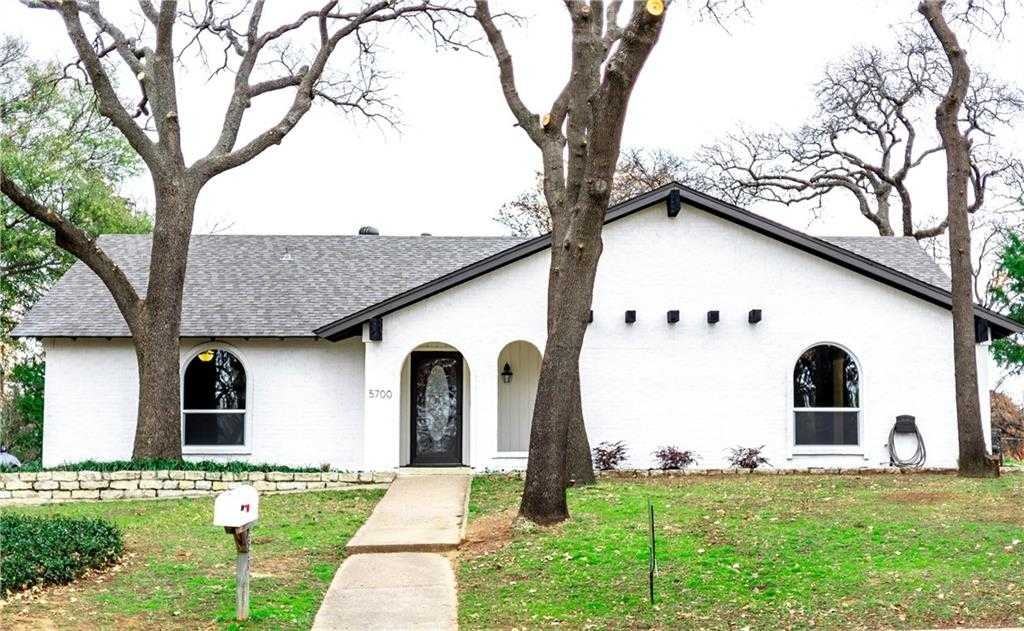 $425,000 - 3Br/2Ba -  for Sale in Rustic Oaks Add, Colleyville