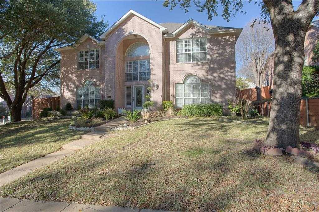 $500,000 - 4Br/4Ba -  for Sale in Shadow Woods Estates, Coppell