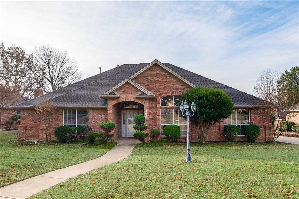 $439,000 - 4Br/3Ba -  for Sale in Fox Meadows Add, Colleyville