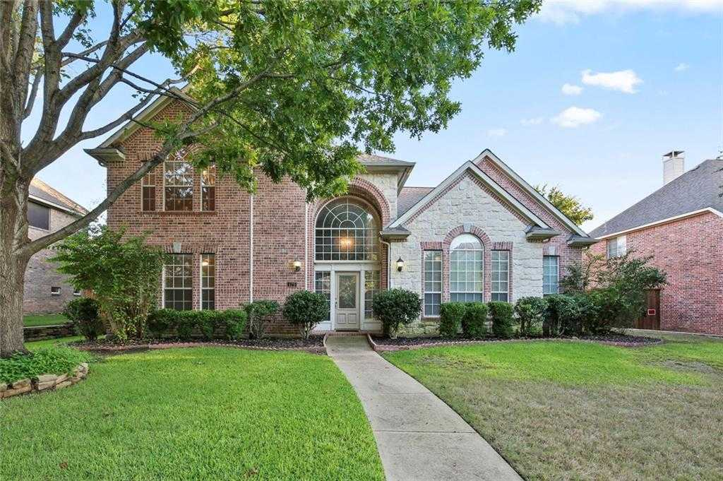 $499,000 - 4Br/4Ba -  for Sale in Forest Cove Ph 01, Coppell
