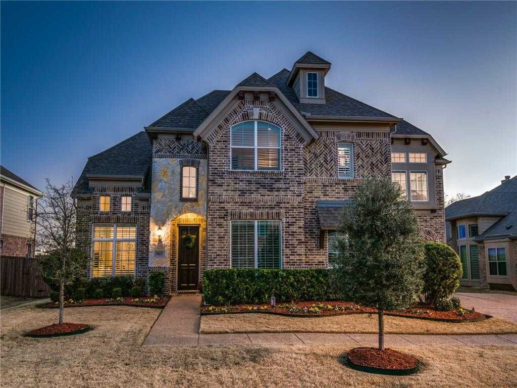 $690,000 - 6Br/4Ba -  for Sale in Landings Ph I, Allen