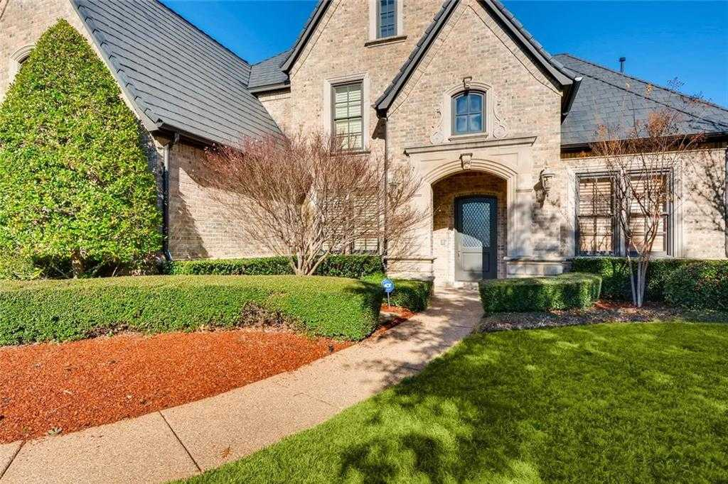 $995,000 - 5Br/6Ba -  for Sale in Montclair Parc Add, Colleyville