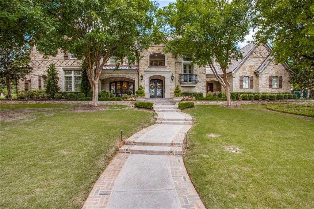 $2,999,900 - 5Br/7Ba -  for Sale in Vaquero Residential Add, Westlake